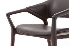 ora ito cassina ico chair designboom