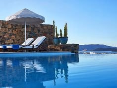 Elounda Palm Hotel 4 Stars luxury hotel villa in Elounda Offers Reviews