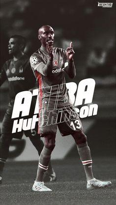 Atiba Hutchinson Beşiktaş Wallpaper Liverpool, Spiderman, Cool Style, Soccer, Photoshop, Punk, Football, Sports, Wallpapers