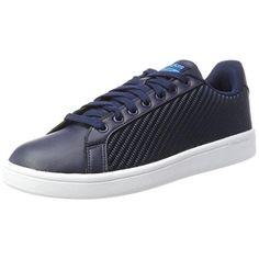 promo code d826a 55c5e Adidas cloudfoam advantage sneaker uomo blu