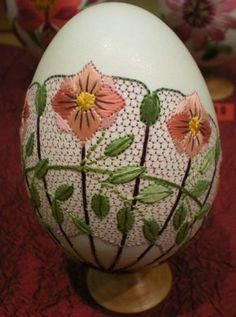 029 eggs decorations