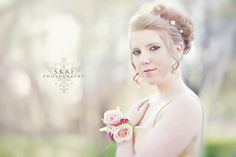 High School Prom - photography by Skai Photography