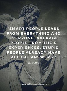 50 Famous Socrates Quotes on Wisdom, Life And Ethics – Self Motivate Source by tylerdourden Our Reader Score[Total: 0 Average: Related EXCLUSIVE Moving Forward Quotes to Keep Going - BayArt moving .celebrity quotes : Famous Quotes on - The Love Quotes Socrates Quotes, Wise Quotes, Quotable Quotes, Great Quotes, Words Quotes, Funny Quotes, Sayings, Famous Life Quotes, Famous Philosophers Quotes