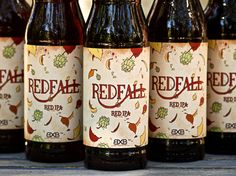 Redfall Red IPA