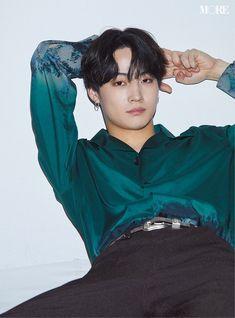 More Magazine X Photoshoot september 2019 Youngjae, Jyp Got7, Jaebum Got7, Got7 Jb, Kim Yugyeom, Girls Girls Girls, K Pop, Got7 Aesthetic, Wang Jackson
