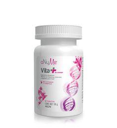 Vita+ para mujeres | ACN
