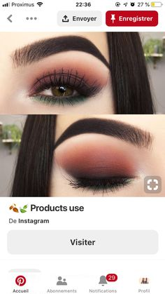 Discover more about step by step eye makeup techniques Loading. Discover more about step by step eye makeup techniques Makeup Goals, Makeup Inspo, Makeup Inspiration, Makeup Ideas, Makeup Guide, Eye Makeup Tips, Eyeshadow Looks, Eyeshadow Makeup, Makeup Brushes