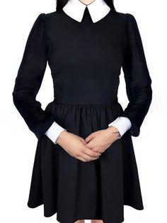 WOMENS CLOTHING – Deandri Nosferatu Dress