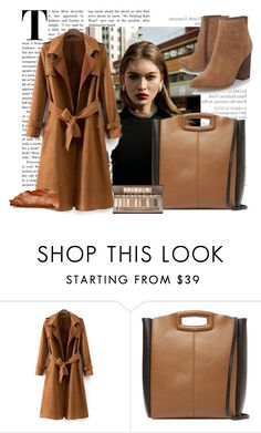 """""""LOve this style"""" by century-fashion ❤ liked on Polyvore featuring Maje and Nine West"""
