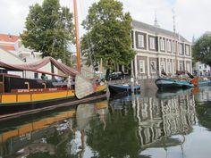 Schiedam fluisterboot