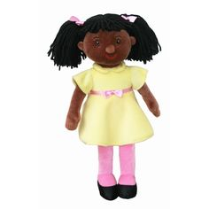 New in stock today! Wilberry Fun Doll....  Have a look at our beautiful new item! http://www.kiddymania.co.uk/products/wilberry-fun-doll-jasmine?utm_campaign=social_autopilot&utm_source=pin&utm_medium=pin    #kiddymania #traditional toys #babygifts