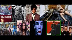 Chris Rea Adele Eminem Gaga Cameo Dua Lipa Bruno Mars Prince Kraftwerk Mix  A mix made with Ableton...hope you  like it.
