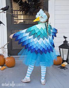 making it fun: Happy Halloween from Michael Miller Fabrics!