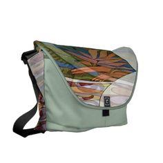 Art Deco Jade Large Fashion Bag by Janz