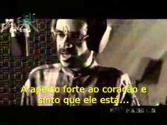 Renato Russo - La Solitudine (Legendado)
