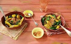 Últimas Receitas - Cozinha Prática com Rita Lobo - GNT