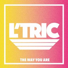 #housemusic The Way You Are: Australian duo L'Tric reveal their new single 'The Way You Are', out now via Neon/Island/PM:AM.   First…