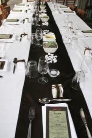 black & white weddings - Google Search