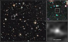 Finding New Way to Detect Earliest Objects in Universe
