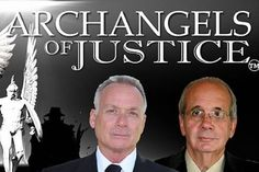 Fund The Archangels of Justice by Ira B. Robins - GoFundMe