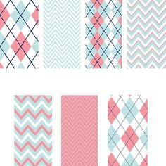 Upload this file to the Jamberry Nail Art Studio to create the Pink Preppy wraps www.frannyheck.jamberrynails.net