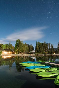 Looking for a secluded getaway? Find places to stay and hidden adventures here. #18Summers