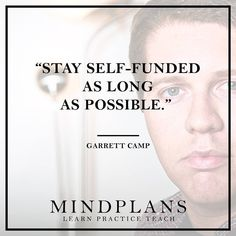 Stay self-funded as long as possible. - Garrett Camp founder of Expa Uber and StumbleUpon #startup #ideas #webdesign #success #successful #successfully #GuyKawasaki #hardworkpaysoff #hardwork #grind #millionaires #hustle #lifestyle #happiness #entrepreneur #entrepreneurs #entrepreneurship #entrepreneurlife #business #businessman #quoteoftheday #businessowner #businesswoman #goals