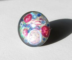 Microbiology Animal Cell Glass Statement by TheGlitorisShop