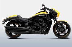 Intruder M1800R B.O.S.S. Edition introduced by Suzuki Motorcycles India - Motoroids.com