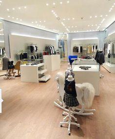 Kid, Fendi Store in Doha, Qatar #interior #fendikids @fendi @elle_italia @cosmopolitan @marieclaireenfants @vogueitalia