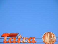 Tatra sign ...