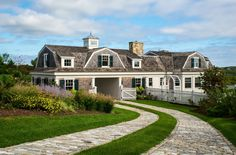 Classic Architecture for Modern Lifestyles Patrick Ahearn, AIA, specializes in historically motivated architecture and interior design. Over the past 38 years, his volume of finely crafted and detailed residential work spans a multitude of classic styles of architecture from City Town Houses to Island Homes. With offices in both the Historic Back Bay neighborhood of Boston and on the island of Martha's Vineyard, these environments provide a rich and fertile background for the creation of…