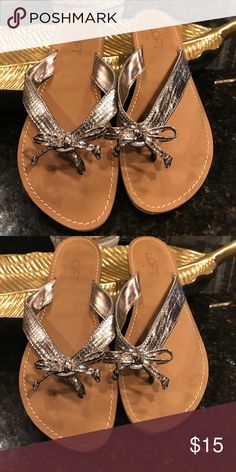 2d89e407454672 Sandals These are super cute sandals ..they have been wore just a ...