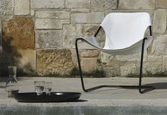 Paulistano Outdoor Armchair By Objekto | Hub Furniture Lighting Living