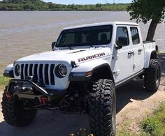 Two Door Jeep Wrangler, Wrangler Pickup, Jeep Rubicon, Jeep Wrangler Unlimited, Jeep Gear, Jeep Jl, Jeep Truck, New Trucks, Cool Trucks