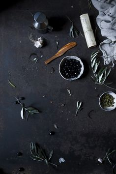 A Tale Of Olive & Love For The Land – Second Part - The Freaky Table
