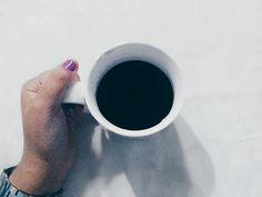 Café - Feed Clean Instagram - @tatyramos14