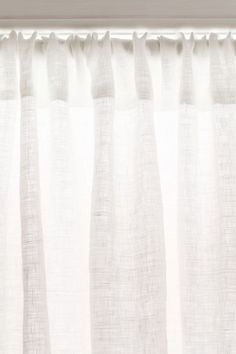Hampton Linen Curtain Set at EziBuy Home Australia. Buy homeware and gifts at exceptional value. Blinds For Large Windows, White Linen Curtains, Custom Drapes, Curtain Sets, Home Decor Store, Trendy Colors, The Hamptons, Interior Inspiration, Yurts