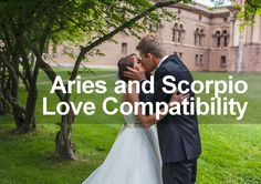 Understand Aries Woman and Scorpio Man Love Compatibility with my insights and opinions on this love match. I reveal my honest opinion on Aries and Scorpio. Aries And Sagittarius Compatibility, Aries And Scorpio, Aries Baby, Scorpio Girl, Love Compatibility, Aries Horoscope, Scorpio Woman, Aries Zodiac, Horoscopes