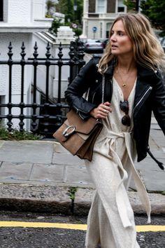 London Chic.