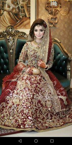 Bridal Mehndi Dresses, Beautiful Bridal Dresses, Asian Bridal Dresses, Asian Wedding Dress, Pakistani Wedding Outfits, Bridal Dress Design, Pakistani Bridal Dresses, Pakistani Wedding Dresses, Bridal Wedding Dresses