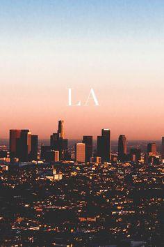 Los Angeles, CA #passport2bronze