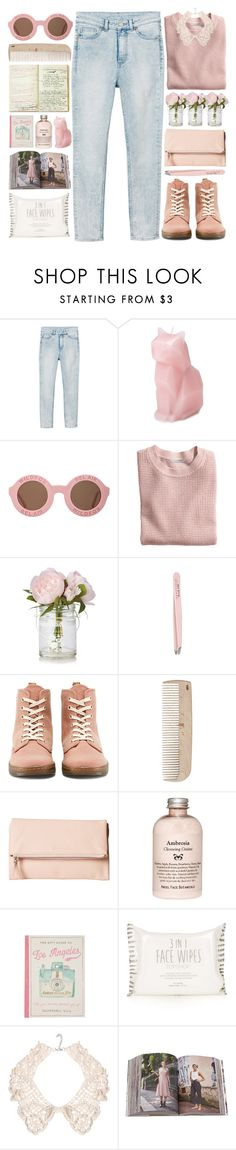 """""""Olivia - Please Read (Exciting News)"""" by bellacharlie ❤ liked on Polyvore featuring Monki, Wildfox, H&M, Anastasia, Dr. Martens, HAY, ECCO, Topshop, Boohoo and Penguin Group"""
