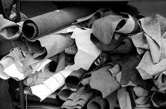 #studio #leather #black #white #handmade #iutta