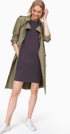 New @closedofficial collection at #LeMaraisMaastricht #Maastricht #shopping #fashion #clothing #CLOSED #greencoat