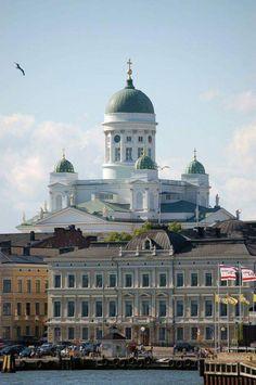 """angel-kiyoss: """" Helsinki, Finland. """""""