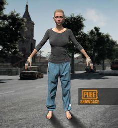 73ca6bfe1d3eea Outfit Builder - PUBG Showcase Capri Pants, Normcore, Gaming, Capri  Trousers, Videogames