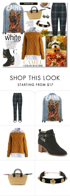 """""""""""I'm so glad I live in a world where there are Octobers....."""""""" by purplecherryblossom ❤ liked on Polyvore featuring Zara, Burberry, Chicwish, Muuñ and Miss Selfridge"""