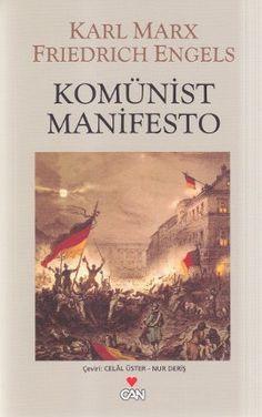 Komünist Manifesto - Karl Marx, Friedrich Engels - PDF E-Kitap Oku, İndir Karl Marx, I Love Reading, Reading Lists, Book Lists, Books To Buy, Books To Read, Music Sketch, Whatsapp Wallpaper, Book Names