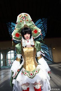Absolutely incredible and awesome Seth Nightroad cosplay by Decemberwynn Trinity Blood, Best Cosplay, Harajuku, The Incredibles, Deviantart, Bjd, Pretty, Nerdy, Funny Stuff